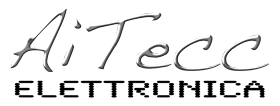 AiTecc elettronica Sagl Logo
