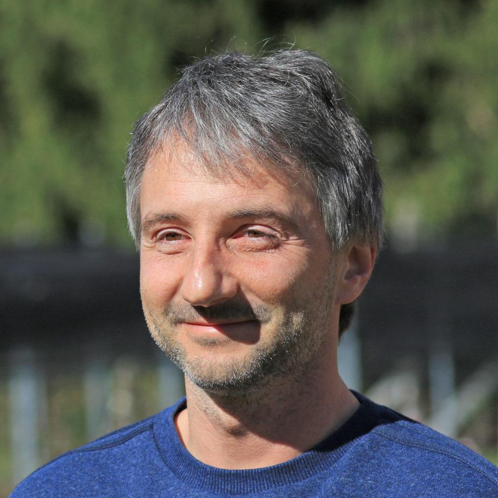 Damon Bonesi