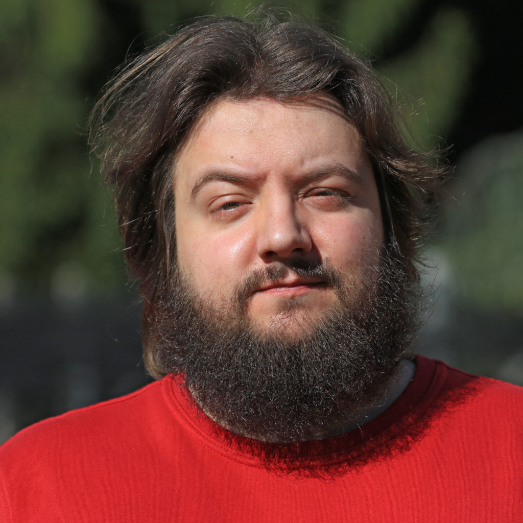 Matthias Bonesi