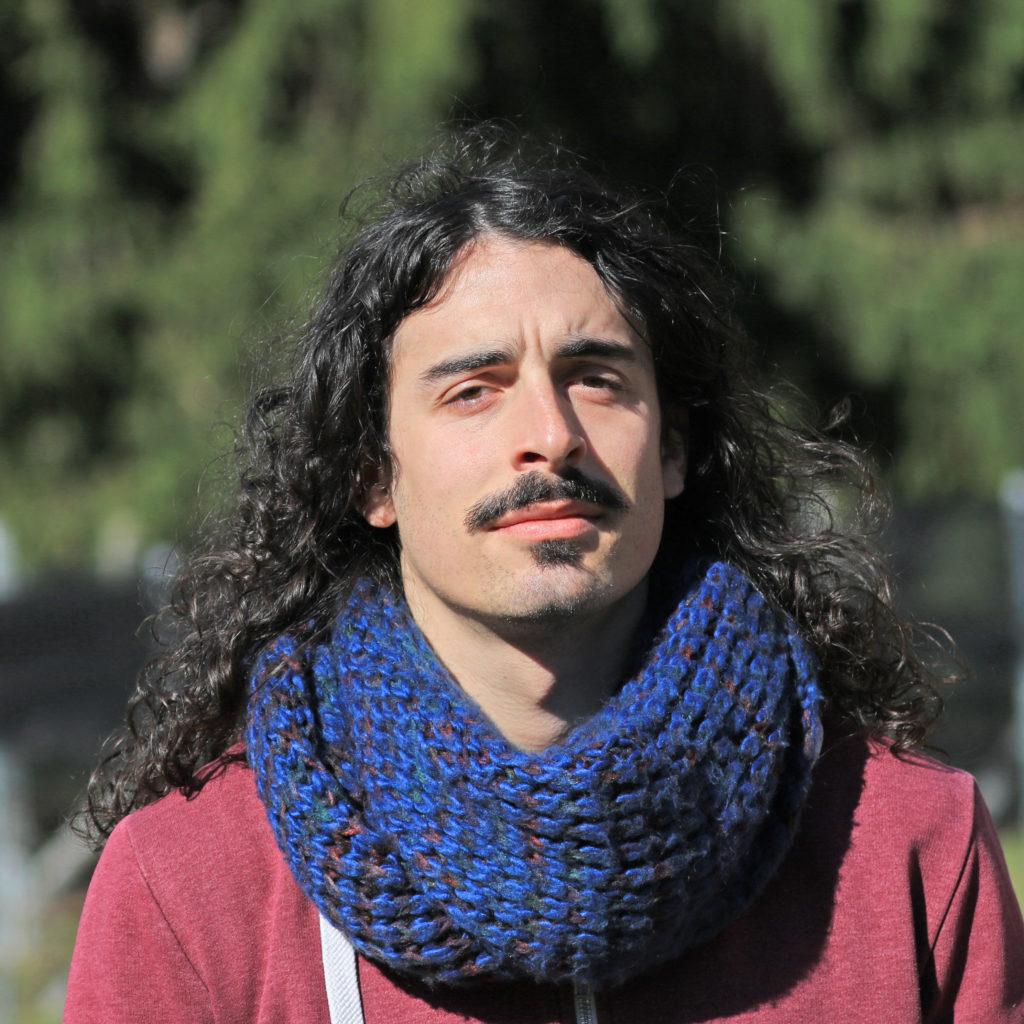 Matteo Valenti